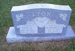 Cecil Blane Lyon