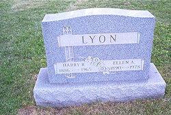 Ellen Amelia <I>Duncan</I> Lyon