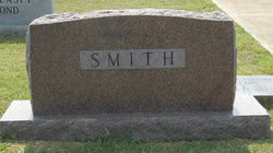Bessie <I>Word</I> Smith