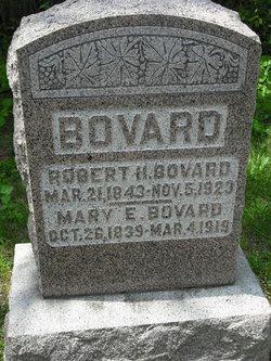 Robert H Bovard