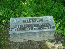 Eliza Bovard