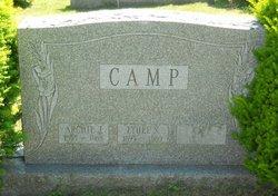 Archie James Camp