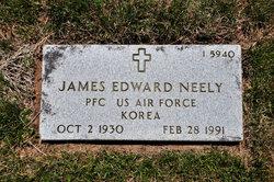 James Edward Neely