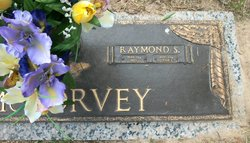 Raymond Sidney McCorvey