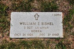 William E Bishel
