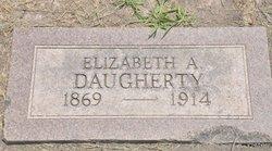 Elizabeth <I>Starr</I> Daugherty