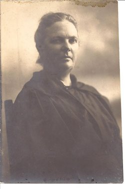 Arlie Virginia <I>Dorminey</I> Batton