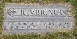 Arthur Richard Heimbigner