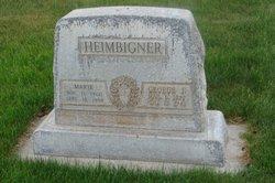 George F. Heimbigner