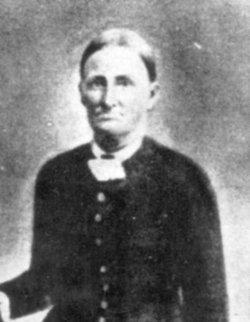 Sarah Elizabeth <I>Parker</I> Brookhart