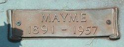 Mayme <I>Blum</I> Barnes