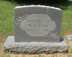 Alonzo N. Wilson