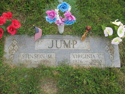 Stinson Jump