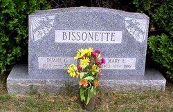 Mary Ellen <I>Keefe</I> Bissonette