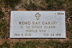 Remo Ray Garufi