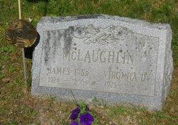 James T. McLaughlin, Sr