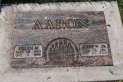 John W. Aaron, Jr