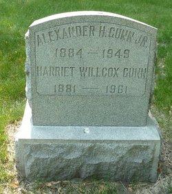 Alexander H. Gunn, Jr