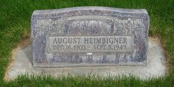 August Heimbigner