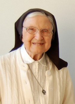 Sr Ralphine Fried (1914-2011) - Find A Grave Memorial