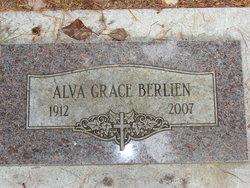 Alva Grace Berlien