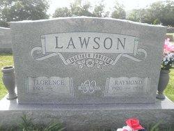Raymond Lawson