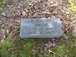 D. Howard Smith