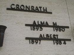 Albert Cronrath