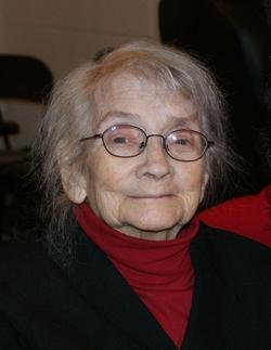 Wilma Elizabeth <I>Heath</I> Brown