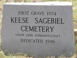 Sagebiel-Keese Cemetery