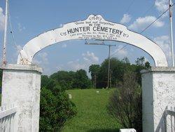Wright Hunter Cemetery