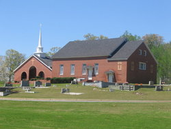 Little River Methodist Church Cemetery