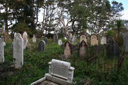 Whangarei Heads Pioneer Cemetery