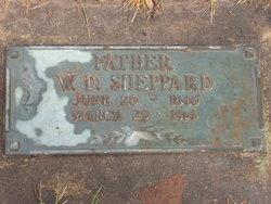 William Denston Sheppard