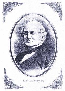 John Edward Seeley, Sr