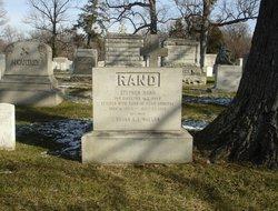 Adm Stephen Rand, Jr
