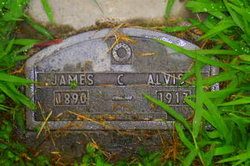 James Carroll Alvis