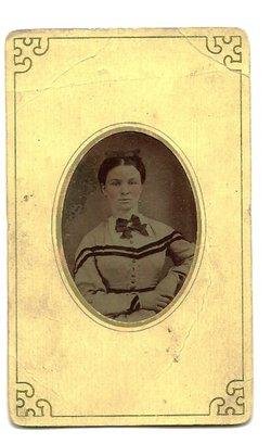 "Margaret Jane ""Maggie"" <I>Yeoman</I> Roquet"