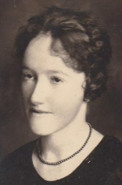 Ethel Eldora Brown