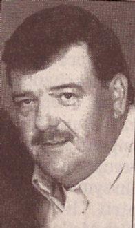"Gary Donald ""BUTCH"" Doyle"
