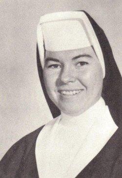 Sr Lilian Marie McLaughlin