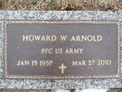Howard W. Arnold