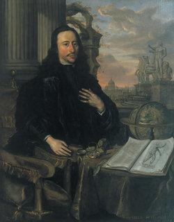 Sir Charles Scarborough