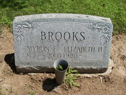 Elizabeth H. Brooks