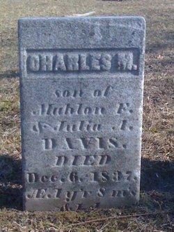 Charles M. Davis