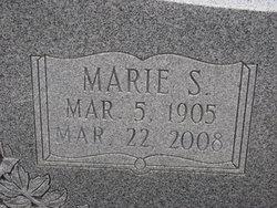 Marie <I>Shurling</I> Parrish