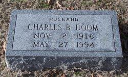 Charles Benjamin Doom