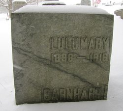 Lulu Mary Barnhart