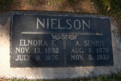 Albert Senius Nielson