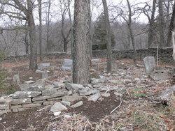 Harrod Cemetery #1
